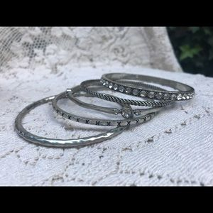 """Bangles- """"Stacktastic"""" from Premier Designs"""